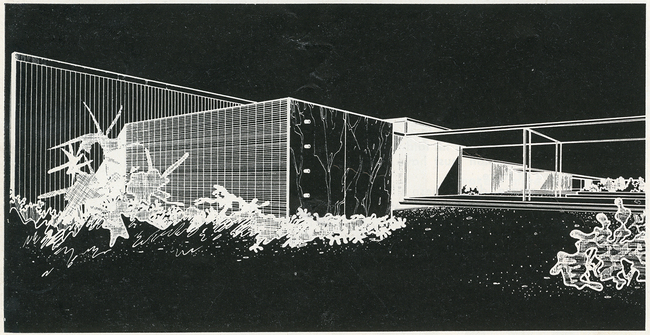 William F. Cody. Arts and Architecture. Sep 1952: 18 via rndrd.com