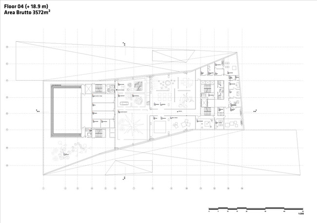 Floor plan - 4 (Image: Team BIG)