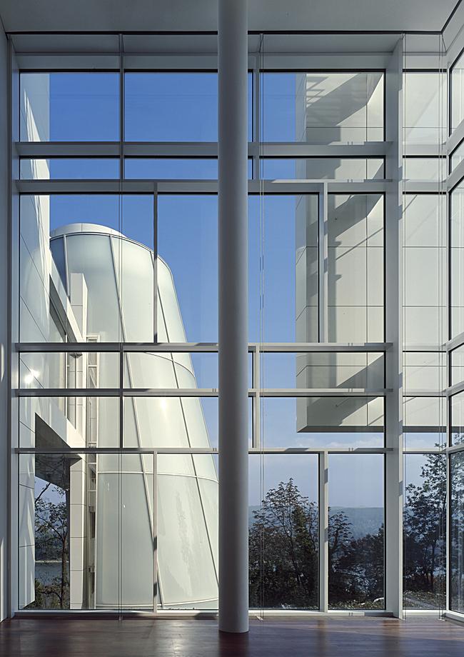 Arp Museum - Roland Halbe