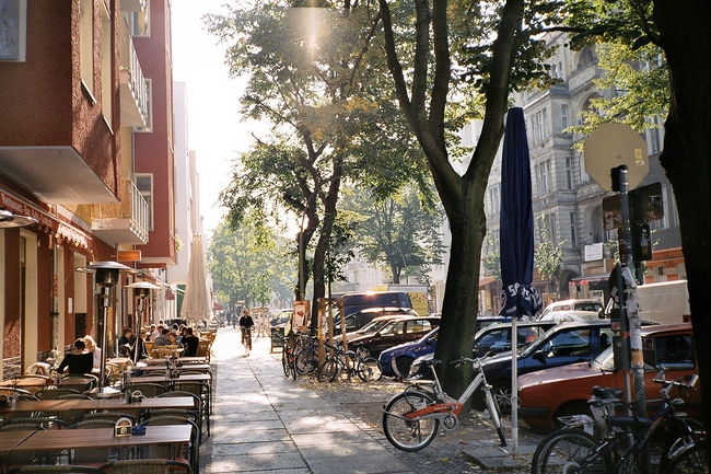 While rents are still comparatively low in Berlin, the new law tries to keep the city affordable for lower-income residents. (Image via Wikipedia)