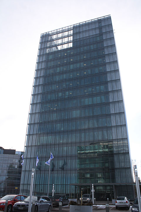 Kone Headquarters