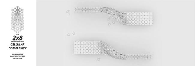 Cellular Complexity (Image: Julia Körner, Marie Boltenstern, Kais Al-Rawi)