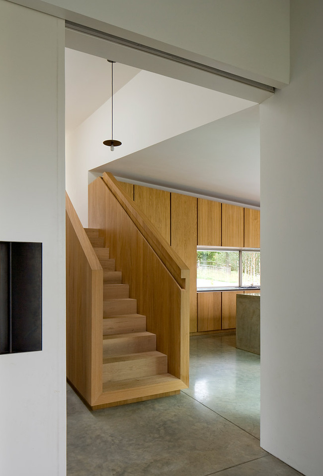 Private House in East Sussex by Duggan Morris Architects (Photo: James Brittain)
