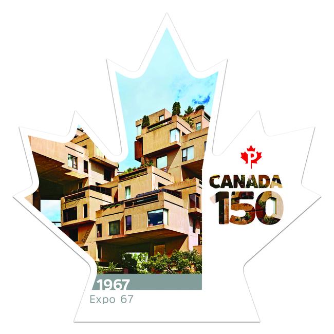 Image via Canada Post.