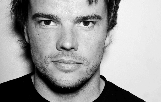 Bjarke Ingels (pictured with eyes). Photo via dcadlibrary.org