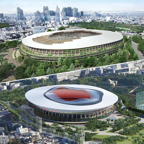 Photo: Japan Sports Council