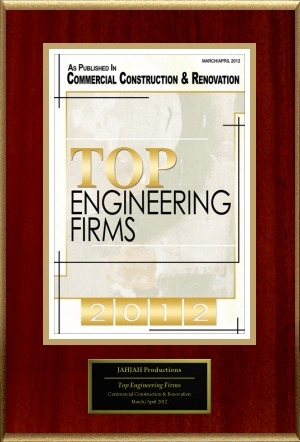 2012 Top Engineering Report
