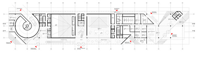 Plan - 0 (Image: OYO + office9 + Ingenium)