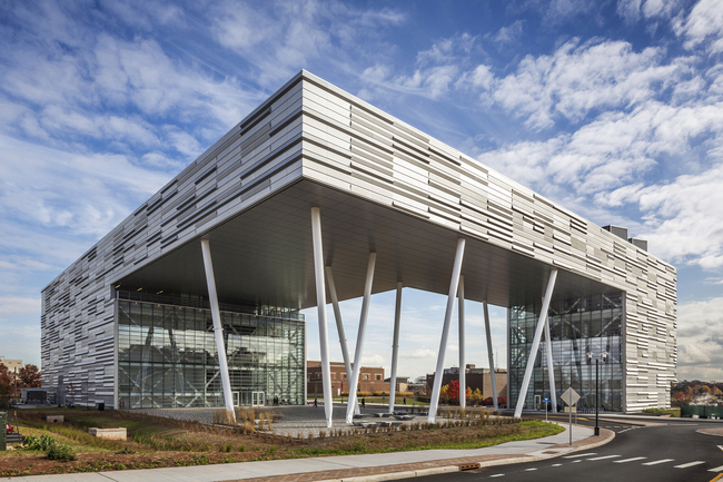 Cal Poly Pomona Architecture Ranking