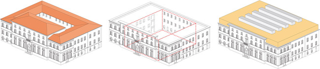 Diagram (Image: Alejandro Zaera-Polo Architecture)