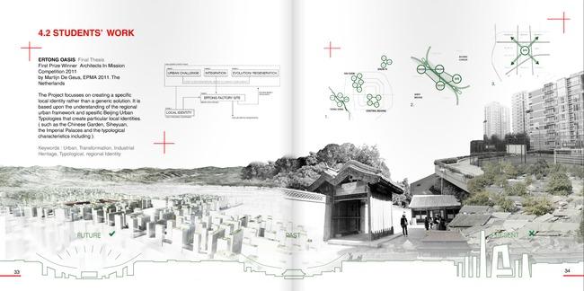 Example of EPMA Alumni thesis work