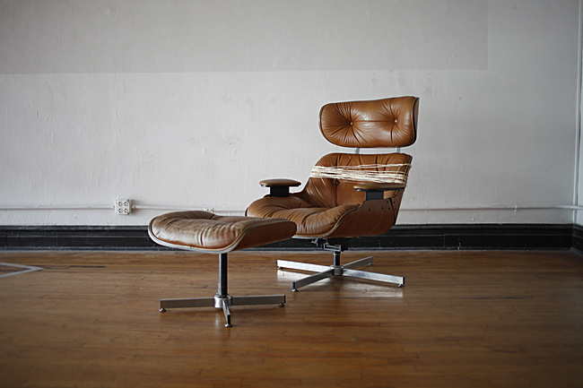 The Faux Eames scores low... somehow.
