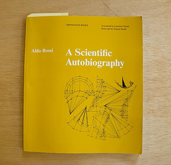 A scientific biography