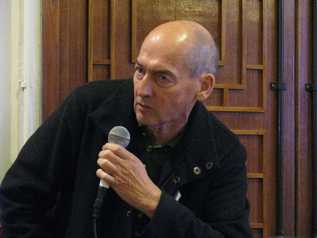 Frank Gesualdi