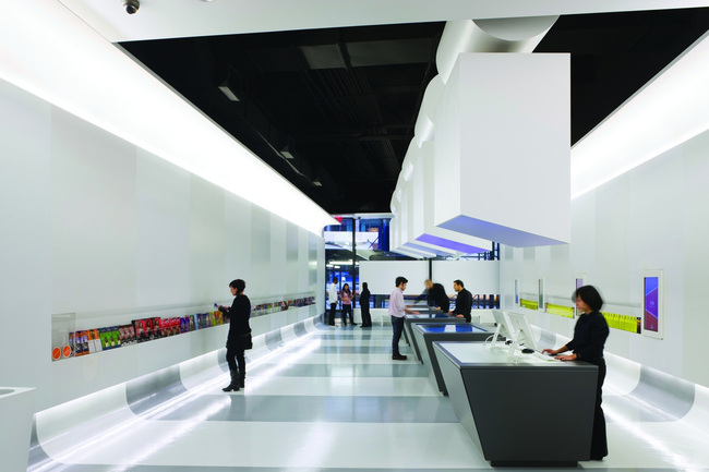 Cooper hewitt national design museum announces 2013 for Local architects