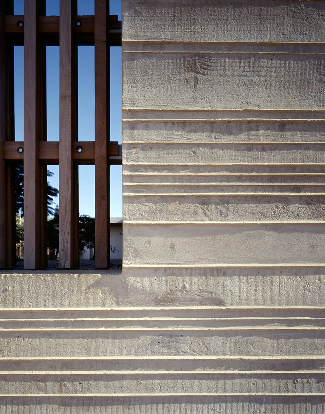 Dutch Embassy in Maputo, Mozambique by Claus en Kaan Architecten; Photo: Christian Richter