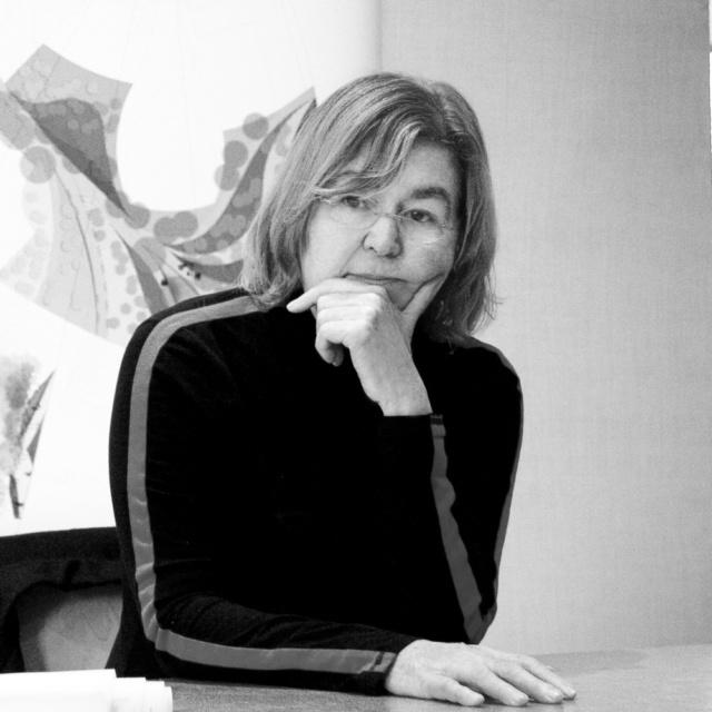 Diana Balmori. Photo: Balmori Associates.