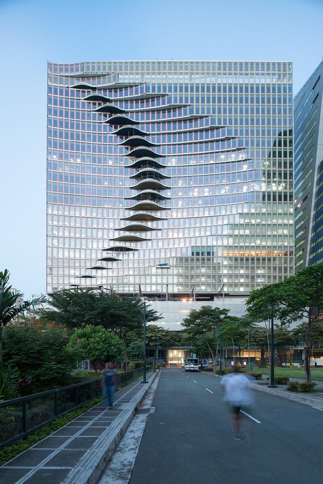 Photo: Frank Callaghan, Courtesy CAZA Architects.