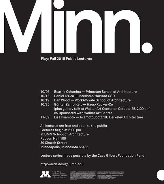 Courtesy of UMN College of Design.