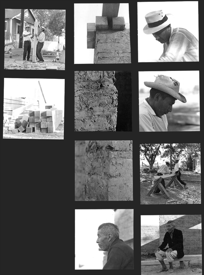 Images courtesy of Special Collections and Archives, University of California, Irvine Libraries