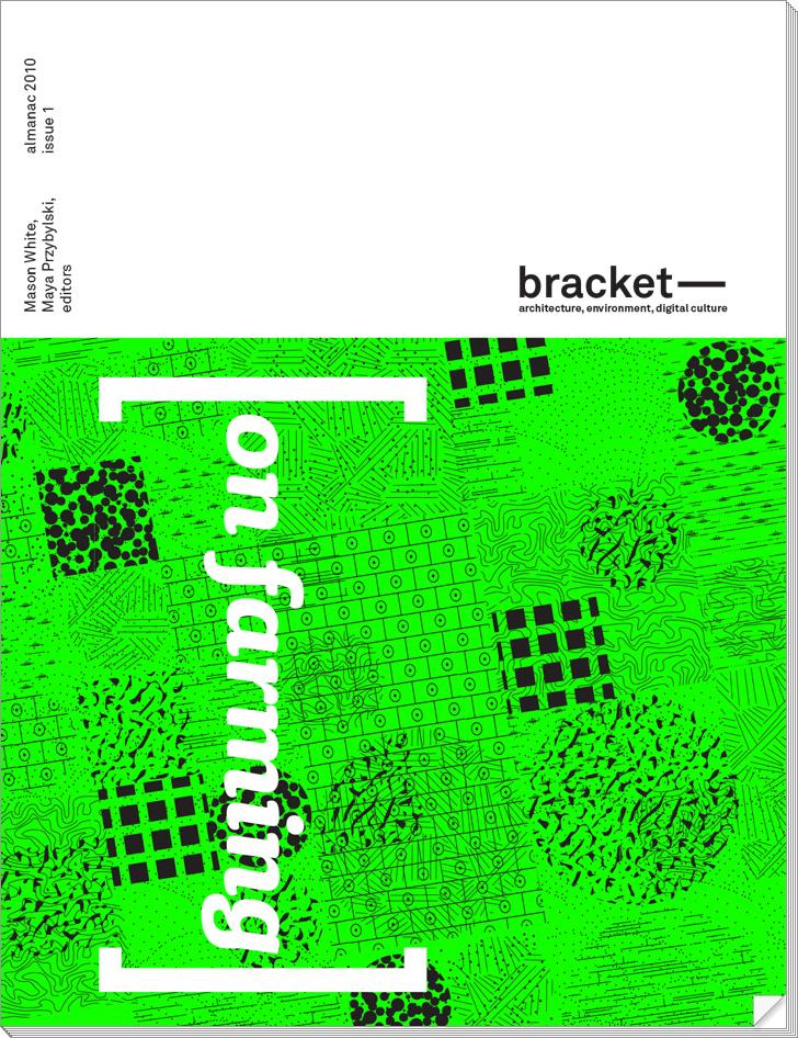 BRACKET [on farming]