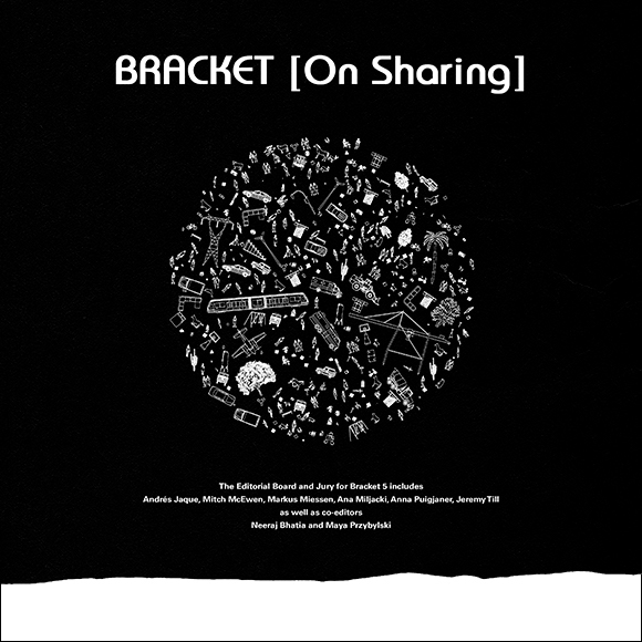 BRACKET [on sharing]