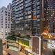 Gramercy, Hong Kong, by Aedas