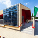 1st Prize/Overall in the Solar Decathlon Europe 2014:
