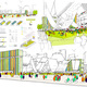 Honorable Mention: Bernardo Grilli, Alessandro Angelelli, Manuela Iorio; Country: Italy; Team Type: Architect