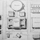 Complex site plan
