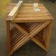 Table Designed by Allison Adderley