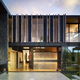 Forman House in Auckland, New Zealand by Bossley Architects