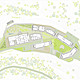 Site plan, upper site (Image courtesy of MASS Design Group)