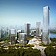 Landmark tower (Image: Goettsch Partners)