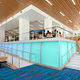 Citation Award - North Avenue Dining Hall, Georgia Tech by Make 3 Architecture/Planning/Design. Photo courtesy of Robert Benson Photography.