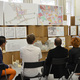 Roving panel visits Kevin Daly's research studio,