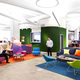 Liveperson Headquarters Phase 2 in New York, NY by Mapos LLC