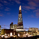 2014 Emporis Skyscraper Award winner: The Shard (London, UK) by Renzo Piano with Adamson Associates. Photo © Eric Smerling
