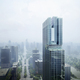 Bravo Tower, Pazhou, China, by Aedas