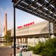 Pearl Brewery/Full Goods Warehouse; San Antonio, TX by Lake Flato Architects (Photo: Casey Dunn)