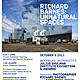 The Julius Shulman Institute at Woodbury University presents presents Richard Barnes- Unnatural Spaces
