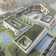 Platinum A' Design Award Winner: Compass – School in Crete Bioclimatic European School Complex in Heraklion, Greece by Officetwentyfivearchitects O25
