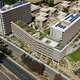 Charles David Keeling Apartments; La Jolla, CA by KieranTimberlake (Photo: Lenska Aerial Photography)