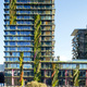 5. One Central Park, East Tower (Sydney, Australia) by Ateliers Jean Nouvel with PTW Architects. Photo © Simon Wood Photography