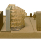 Old City Public Library by Nikos Nasis (structural model)
