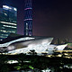 Shortlisted: Guangzhou Opera House, Guangzhou, China by Zaha Hadid Architects (Photo: Iwan Baan)