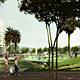 Danang Park (Image: SOM)