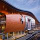 Merit Award - Music City Center, Nashville, TN by tvsdesign/Tuck-Hinton Architects/Moody Nolan, Inc. Architects. Photo courtesy of Nick Merrick/Hedrich Blessing 2013