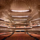 Shortlisted: Guangzhou Opera House, Guangzhou, China by Zaha Hadid Architects (Photo: Virgile Simon Betrand)