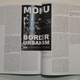 Conversation with Bernd Upmeyer / MONU (Rotterdam)